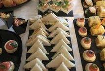 Fantastiche ricette per un buffet