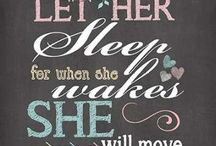 Girl Toddler Bedroom Decor / Little girls bedroom decor, full of wall art to help give you ideas for her bedroom decor