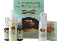Just for the Mom-to-Be / Organic products made just for the mom-to-be #pregnant #maternity