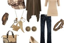 My Style / by Teri Matsuo
