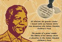 Madiba Tribute Bracciali Milano Corso italia 11