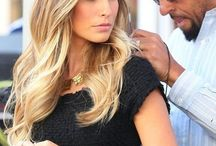 blonde ombre...I want! / by Kathleen Prohaska