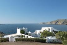 Villa Ftelia / Mykonos