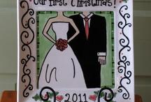 Wedding PYOP