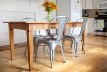 HOME {dining} / by Kristin Sullivan