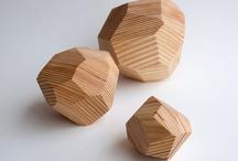 Object Design / by Adnan Arif