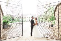 Our Boone Hall Plantation Wedding / Charleston, SC