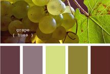 Home: Color Palate / by Wendy Shaffer