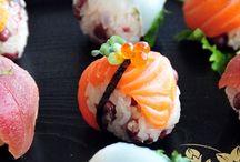 luv Sushi~
