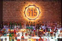 Bars & Restaurants in New York