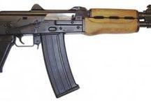Handguns / All kinds of deals on handguns.