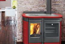 Fireplaces / Wood Stoves