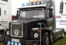 SCANIA T 145