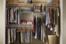 Wardrobe organizatio