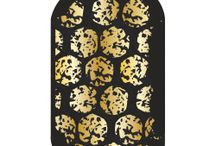 Jamberry Nails Fall 2015 Designs