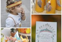 Harry party ideas