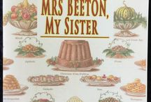 Mrs Beeton, My Sister