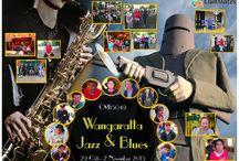 CM15049 Wangaratta Jazz & Blues / 29 Oct– 2 November 2015