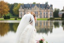 Get married in France: LUXURY CHÂTEAU D'ESCLIMONT WEDDING