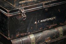 V I N T A G E / destroy vintage...