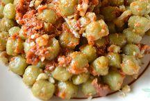 Ricette / Tante idee per piatti semplici e gustosi utilizzando i migliori prodotti OrtoaCasa