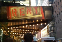 Broadway / by Teresa Cahan