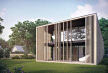 Architektura inspirująca