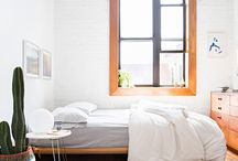 bedrooms / Interior Design