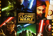 The Clone Wars / Lets talk anything Clone Wars!