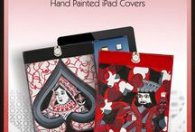 Valentine's special / This valentine's let our hands write your saga of love with our hand painted products for couples. gift them hand painted uniqueness !!