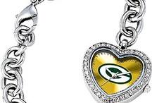 Packers/Wisconsin / by Jessie Kohler
