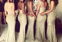 Jaimie Hilfiger Bridesmaid Dresses