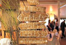 Wedding Ideas / by The Questionable Homesteader