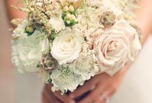 Wedding Bouquets / by Danielle Soffer