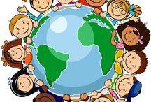 všetky deti sveta