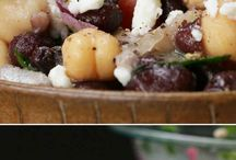 Kitchen - salads