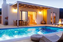 Pleiades Luxurious Villas, 5 Stars luxury hotel, villa in Agios Nikolaos, Offers, Reviews