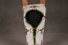 Cheyenne Cradle Boards