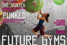 News in the Climbing Industry / Articles and exclusives about different breaking news topics in the industry.