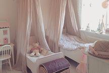 pokój dla girls