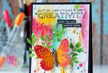 Creativity & Wellbeing