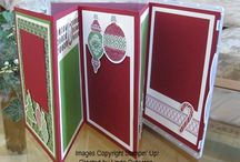 stampin' up! info