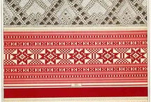 Russian patterns