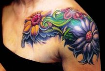 Tattoos / by Niki Wagner Nolen