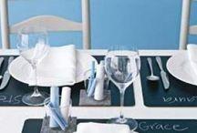 Jak nakryc do stolu
