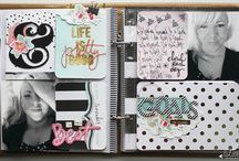 Heidi Swapp Project Life