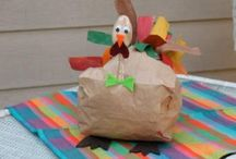Thanksgiving / by Stacy Winland Brumley