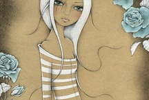 Illustration / by Chrystie Hile
