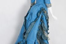Period clothing / I love period dresses so much, I hope to find some nice ones and pin them here.