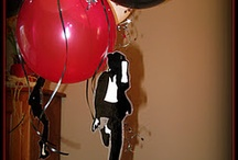 Michael Jackson party ideas